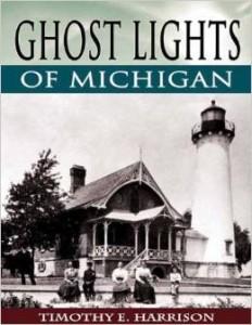 Ghost Lights of Michigan, Tim Harrison