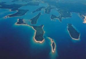 Les Cheneaux Islands