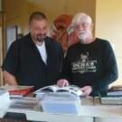 Sky Pilot of the Great Lakes – Book Tour part 4