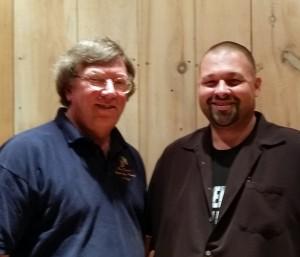 Russ Franzen and John Kotzian