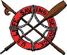 Seal of the United States Life-Saving Service