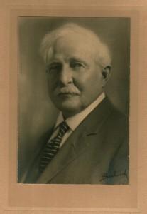 Rev. William Hainstock Law