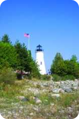 The Great Lakes Lighthouse Festival, Oct. 9-12, 2014