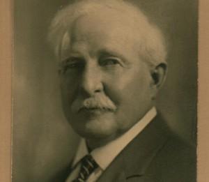 Rev. William H. Law