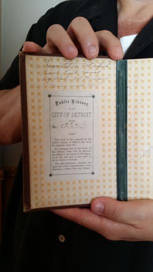 Sky Pilot of the Great Lakes – Book Tour part 2