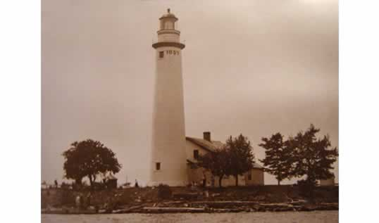 Sky Pilot of the Great Lakes – Book Tour part 5